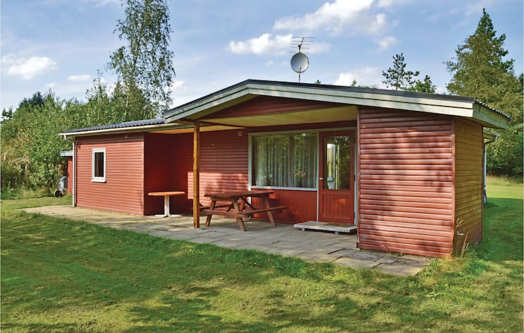 Holiday cottage with 3 bedrooms on 70m² in Herning
