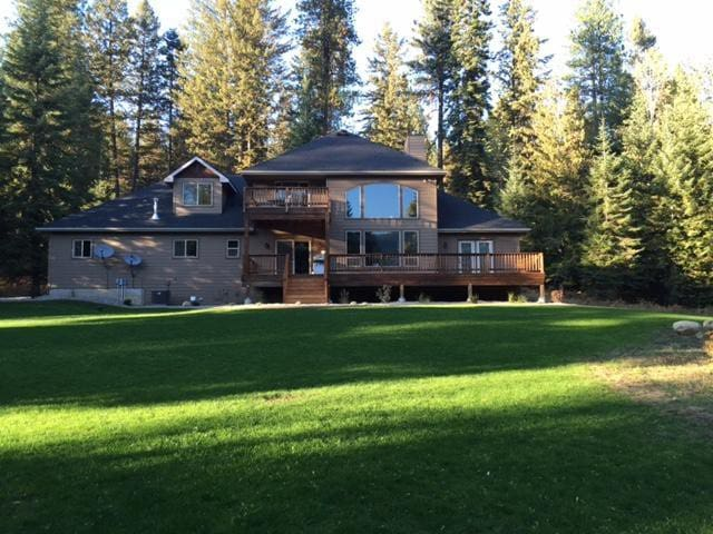 Hickory Hideaway - Rathdrum - House