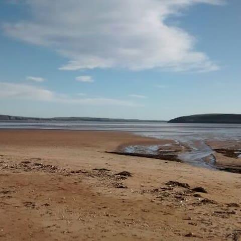 Coastal Haven.......... sheer tranquility