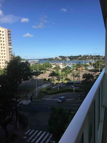 Apart Hotel, melhor localização de Vitória, ES 203