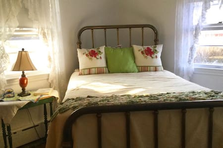 Hummingbird Suite - Catskill - Bed & Breakfast