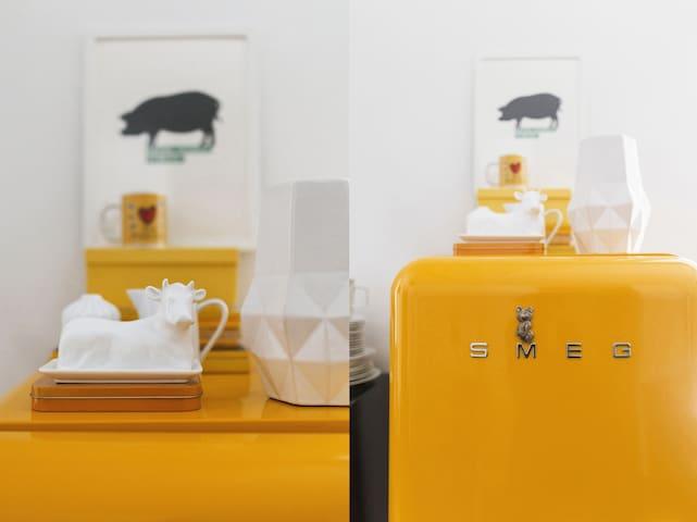 ♡ Stylish apartment / CENTRAL ♡