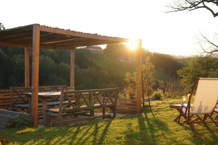 Ferienhaus am HerbstHof