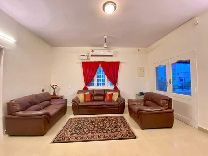 2 bhk home @ Emmanuel View -A home with a heart