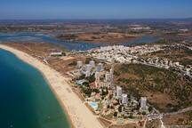 Alvor Seaview Apartment