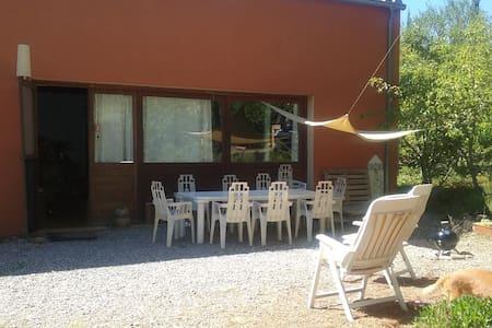 Family house in Alta Garrotxa - Sales de Llierca - Hus