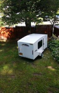 Great runaway camper, - Leeds - 露營車