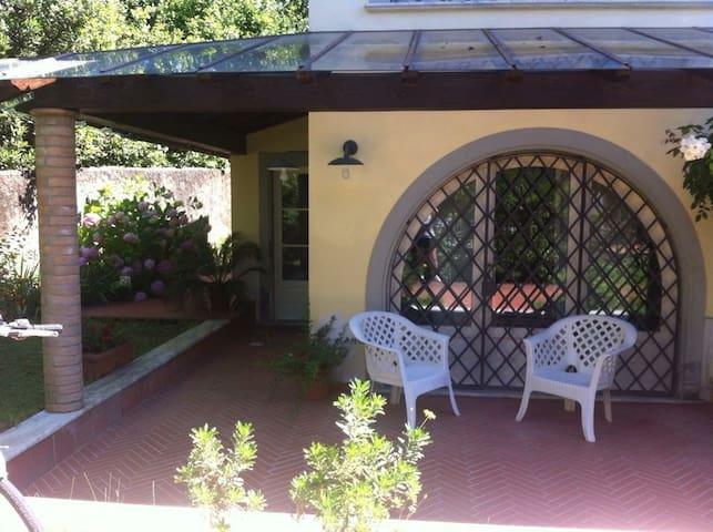 La maison di Lucia