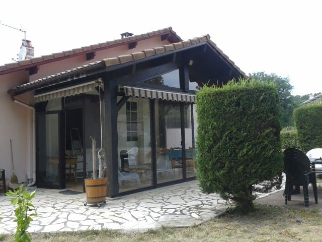 Detached house 6 - 8 persons, Mimizan (France) - Mimizan - Hus
