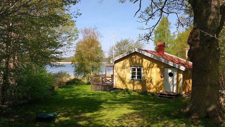 Summercottage by the sea