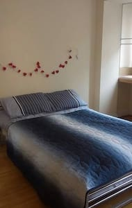 A cosy room in the city centre - Birmingham  - Wohnung