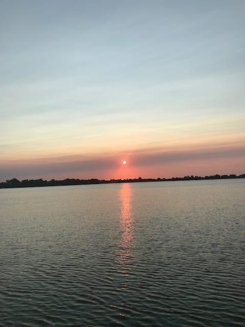 Lake Madison Cabin