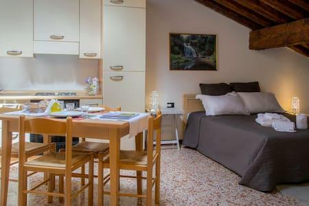 Via Roma Apartments - Bassano del Grappa