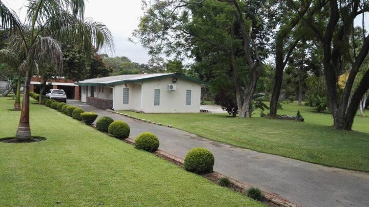 Bulawayo Hillside Holiday Home