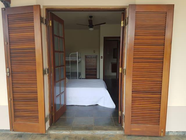 Casa Principal - Suite 2