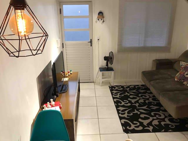 Casa em Condomínio Próximo FURG