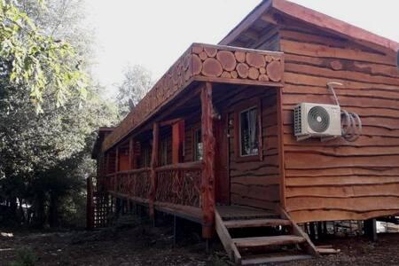 Habitación individual B&B (op), Ralco- Alto Biobio