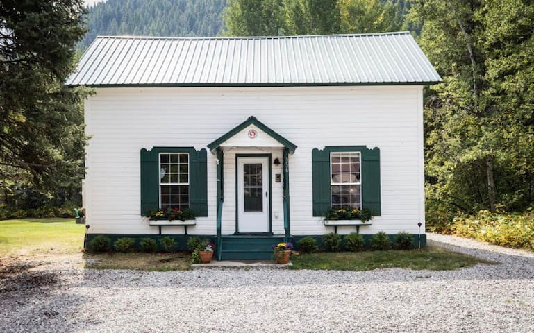 Essex Mountain House