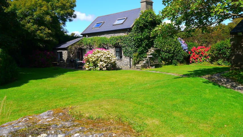 Rock Cottage Wild Atlantic Way - Schull - Casa