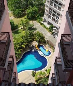 FH Saujana Aster Guesthouse, Putrajaya: park view