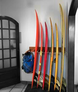 Vayú - kite, surf e SUP PARADISE (wave suite) - Saquarema