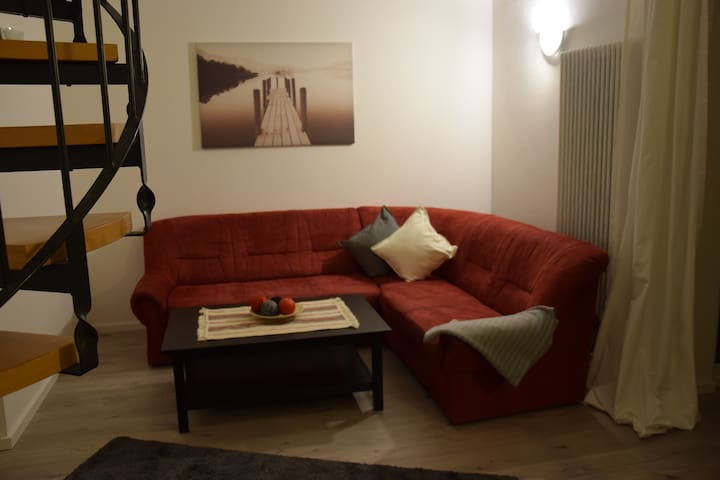 Apartment, neu renoviert - Wasserburg am Inn - Serviced apartment