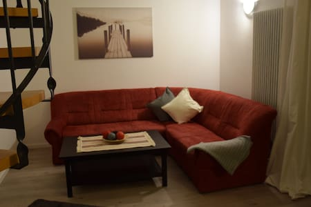 Apartment, neu renoviert - Wasserburg am Inn - 飯店式公寓