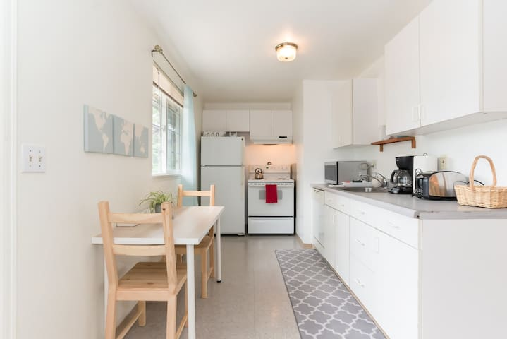 Clean, Cozy, Convenient & Centrally located, Kent