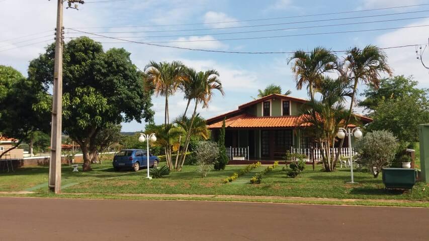 Casa Bela Riviera de Santa Cristina 1.