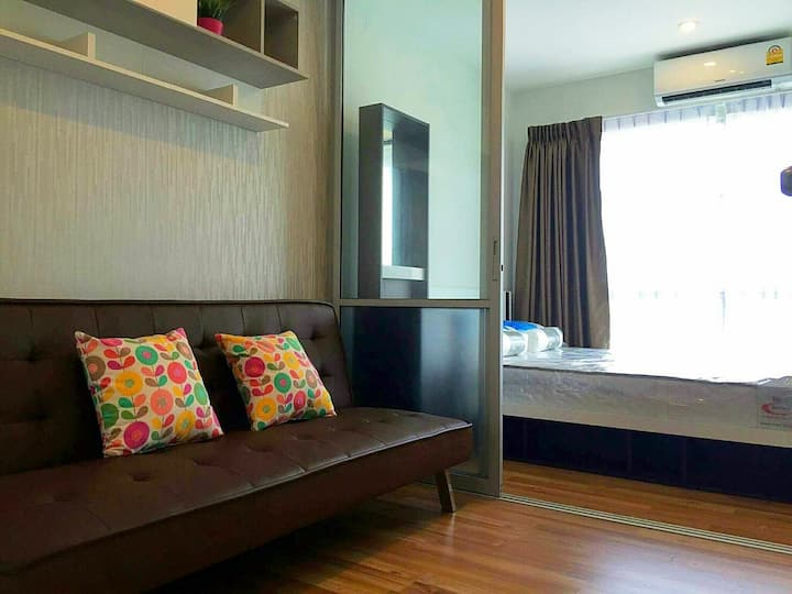 Studio room nearby Latkrabang industrial estate