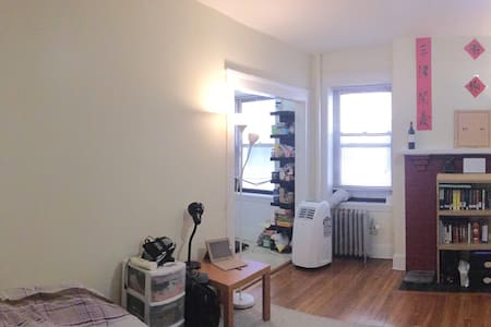 Cozy Studio at Harvard Square - Cambridge - Apartment