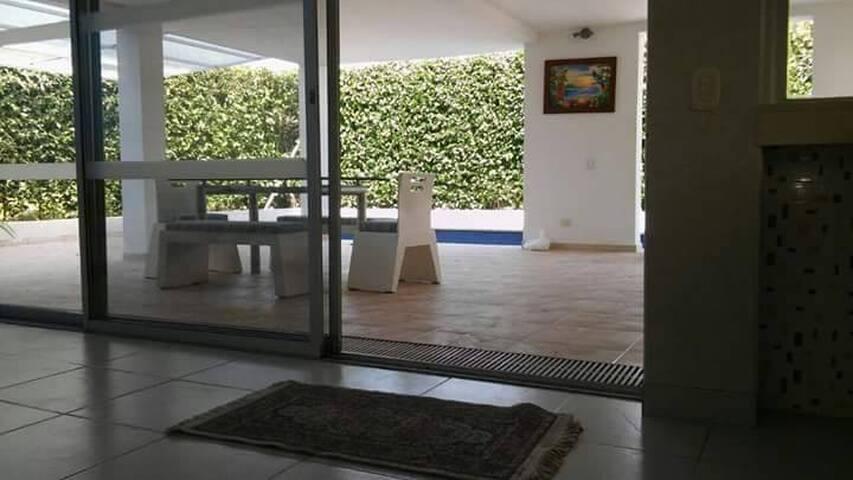 casa baluu - Anapoima - Casa