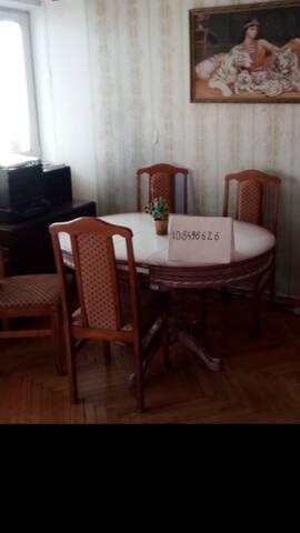 Удобная двухкомнатная квартира в Сокольниках