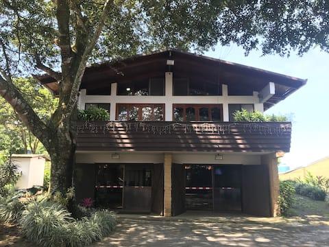 Comfortable Casa de Ensueño, Close to town