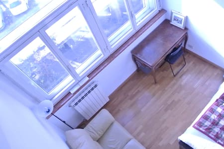 rent for short periods two rooms