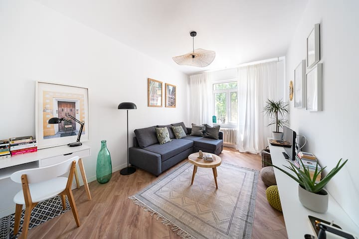 Floreasca Glinka Dorobanti Apartment
