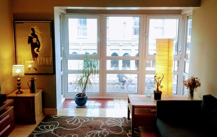 Fantastic flat in Jericho, Central Oxford