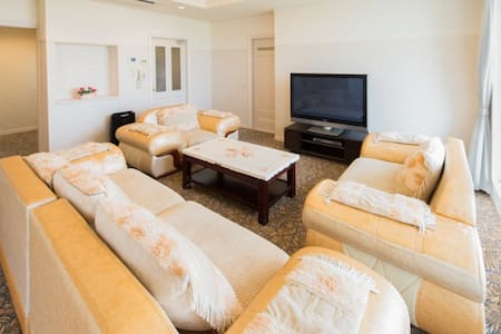 3 mins from Mooka IC/Spa Resort Livemax/Room 301