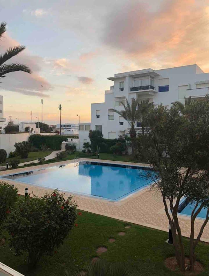 Atlas Essaouira Residences
