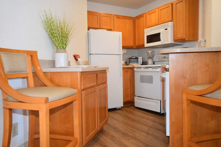 Oceon View Room with Full Kitchen