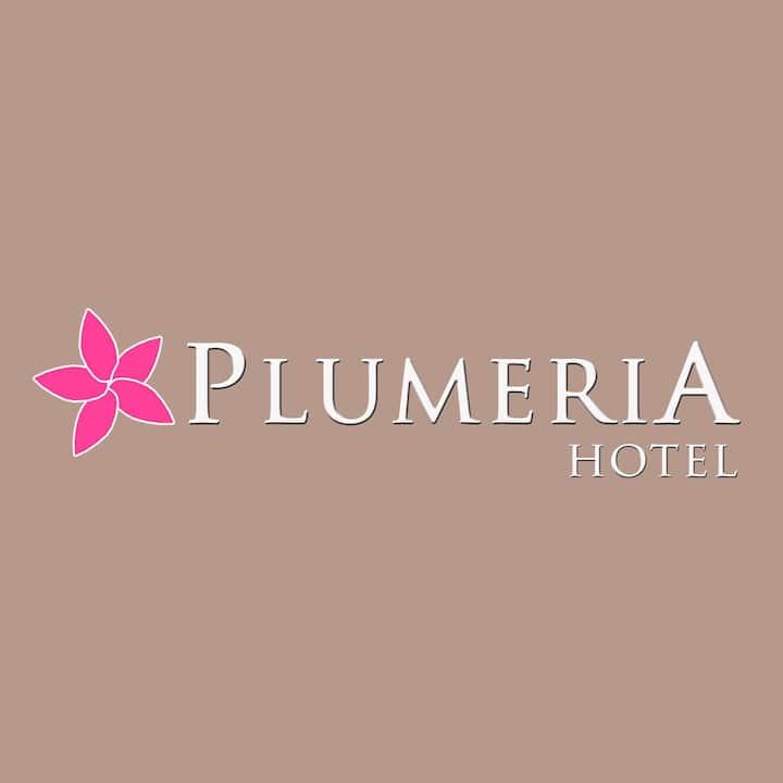 Plumeria Hotel Batangas - Standard Room no. 3