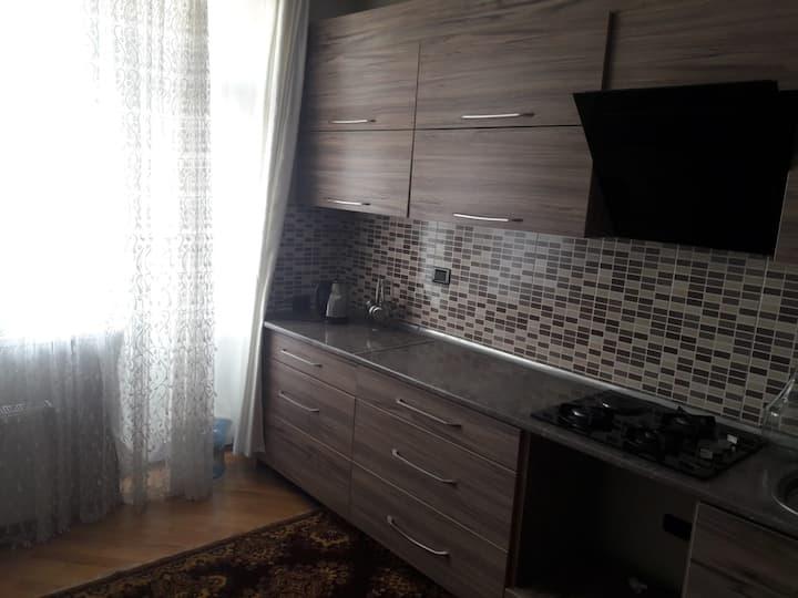 20 Yanvar metro apartment