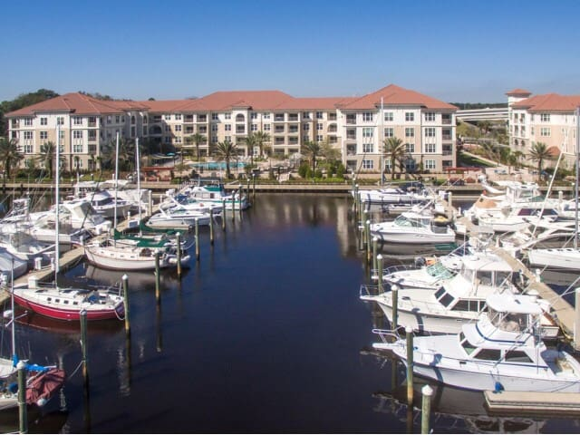 Waterfront luxury apartment - Jacksonville - Apartamento