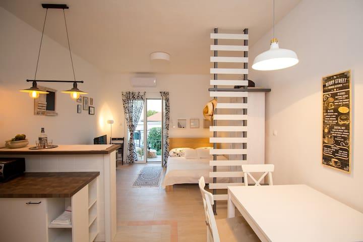 """Apartment """"T3"""""""