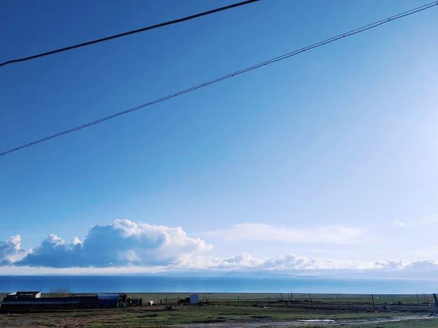 二郎剑景区附近的深度体验藏族人家 标间 可住2-3人