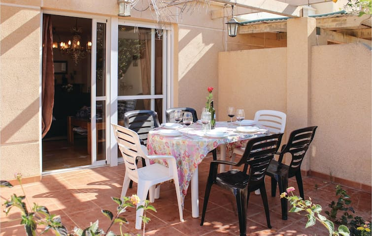 Terraced house with 3 bedrooms on 120m² in Águilas