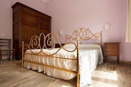 camera da letta matrimoniale