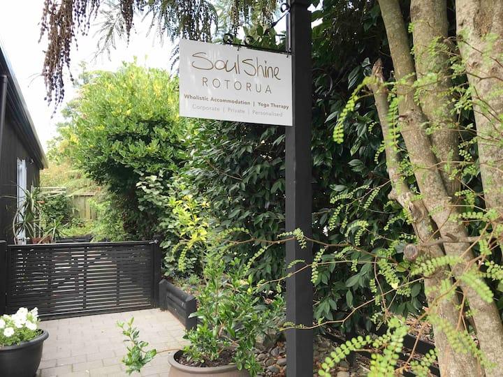 SoulShine Rotorua