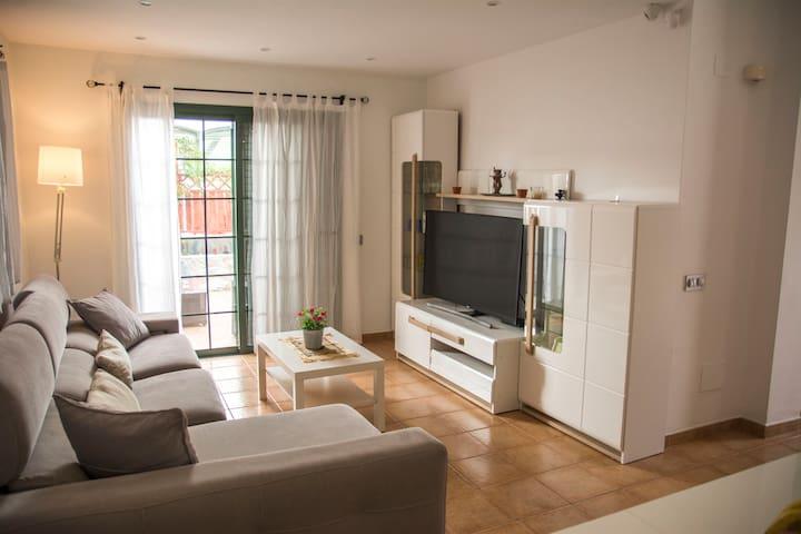 Casa Duplex Agaete