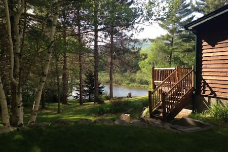 Beautiful Adirondack retreat - Wilmington